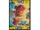 Gear No: sh1plLE6  Name: Batman Trading Card Game (Polish) Series 1 - LE6 Flash Edycja Limitowana Card