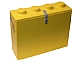 Gear No: 2830  Name: Storage Case Upright with Three Latches