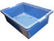 Gear No: 54187  Name: Dacta Storage Bin Medium, Deep