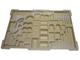 Gear No: 54571  Name: Dacta Storage Bin Upper Tray - 37 Compartment (fits 54187)