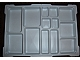 Gear No: 54572  Name: Dacta Storage Bin Upper Tray - 13 Compartment (fits 54187)