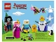Lot ID: 182704146  Instruction No: 21308  Name: Adventure Time