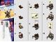 Lot ID: 165883246  Instruction No: 30528  Name: Mini Master-Building MetalBeard polybag