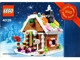 Lot ID: 245802639  Instruction No: 40139  Name: Gingerbread House