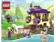 Lot ID: 170456736  Instruction No: 41157  Name: Rapunzel's Traveling Caravan