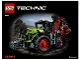 Lot ID: 211435135  Instruction No: 42054  Name: CLAAS XERION 5000 TRAC VC