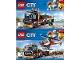 Lot ID: 154085543  Instruction No: 60183  Name: Heavy Cargo Transport