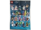 Lot ID: 137942648  Instruction No: 71020  Name: Minifigure, The LEGO Batman Movie, Series 2 (Complete Random Set of 1 Minifigure)