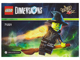 Lot ID: 159230092  Instruction No: 71221  Name: Fun Pack - The Wizard of Oz (Wicked Witch and Winged Monkey)