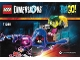 Lot ID: 146278718  Instruction No: 71255  Name: Team Pack - Teen Titans Go!