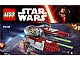 Lot ID: 108242921  Instruction No: 75135  Name: Obi-Wan's Jedi Interceptor