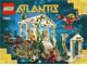 Lot ID: 34052269  Instruction No: 7985  Name: City of Atlantis