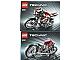 Lot ID: 169916950  Instruction No: 8051  Name: Motorbike