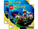 Lot ID: 159805102  Instruction No: 8077  Name: Atlantis Exploration HQ
