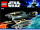 Lot ID: 181437367  Instruction No: 8095  Name: General Grievous' Starfighter