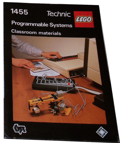 BrickLink - Book 1455b03 : Lego LEGO Programmable Systems ...