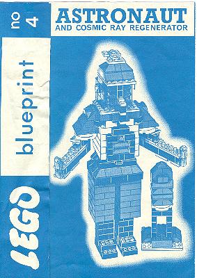 Bricklink book bp4 lego blueprint 4 astronaut idea book bricklink book bp4 lego blueprint 4 astronaut idea bookclassic bricklink reference catalog malvernweather Images