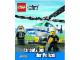 Book No: 0112510069-2  Name: City - Einsatz bei der Polizei