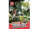 Book No: 086444-NL  Name: Legends of Chima Comic Book - Issue 2 - Bundel Alle Krachten Tegen De Schorpioenkoning (086444-NL)