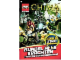 Book No: 086444BE-NL  Name: Legends of Chima Comic Book - Issue 2 - Bundel Alle Krachten Tegen De Schorpioenkoning (086444BE-NL)