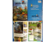 Book No: 087585  Name: Legoland Denmark Book with Map 2004 - 32 pages (English edition)