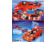 Book No: 120290  Name: Technic Racer Leaflet (8024, 8815, 8820)
