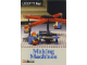 Book No: 198324  Name: LEGO TC logo Student Guide - Making Machines