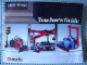 Book No: 198326  Name: LEGO TC logo Teacher's Guide