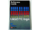 Book No: 198331  Name: LEGO TC logo Reference Guide