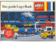 Book No: 239a  Name: Idea Book 239 - The Big Lego Book