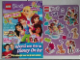Book No: 25069664  Name: Friends Magazine with Sticker Sheet (Dutch)