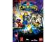 Book No: 2856027  Name: Universe Prima Official Game Guide