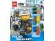 Book No: 309314  Name: City - Police on Alert!