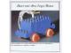 Book No: 3166at  Name: Baue mit dem Lego-Motor (3166-Øs)
