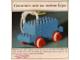 Book No: 3166ca  Name: Construire avec un moteur Lego (3166-Ca)