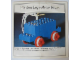 Book No: 3166de  Name: Mit dem Lego-Motor bauen (3166-Ty)