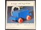 Book No: 3166dk  Name: At bygge med Lego motor (3166-Da)