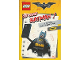 Book No: 3190087  Name: The LEGO Batman Movie - Je suis Batman! Le journal du chevalier noir (French Edition)
