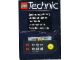 Book No: 4100204  Name: User Guide for Technic Control Center II 8485