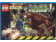 Book No: 4124817  Name: Rock Raiders Mini Comic Book from Set 4910