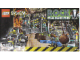 Book No: 4124823  Name: Rock Raiders Mini Comic Book from Set 4990