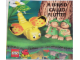 Book No: 4133069  Name: Duplo - A Friend Called Flutter