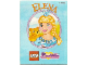 Book No: 4154183  Name: Belville - Elena Picture Booklet (Set 5834)