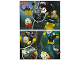 Book No: 4171541  Name: Alpha Team Underwater Mini Comic Book
