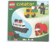 Book No: 4176215  Name: Creator Idea Book - Set 4105