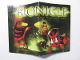 Book No: 4178206  Name: Bionicle Mini Comic Book (4178206)