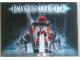 Book No: 4184182  Name: Bionicle Mini Comic Book (4184182 IN)