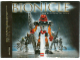 Book No: 4184374  Name: Bionicle Mini Comic Book (4184374)