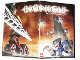 Book No: 4200400  Name: Bionicle Mini Comic Book (4200400-IN)