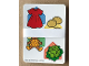 Book No: 4221706  Name: Set 9040 - Playing Cards Set of 8 - (4221706)